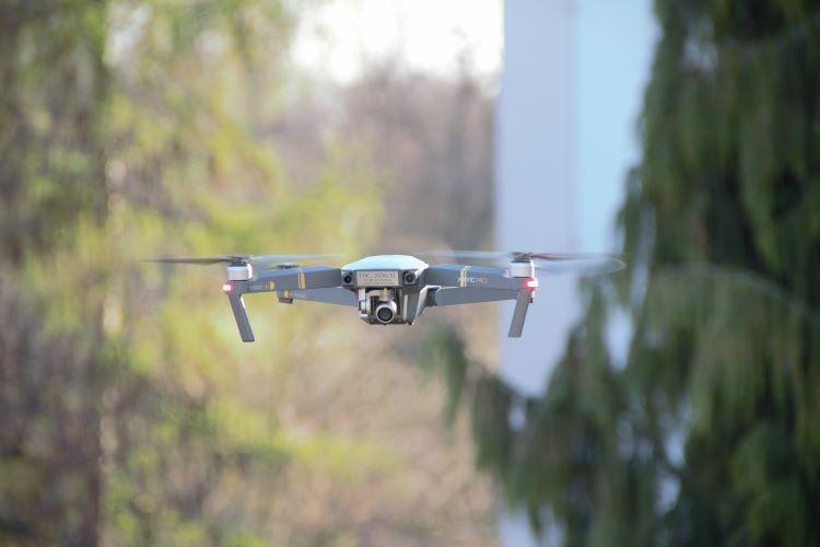 dron-paty